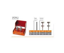 H+M Meitrac Endo-Systeme II + einz. Instrumente