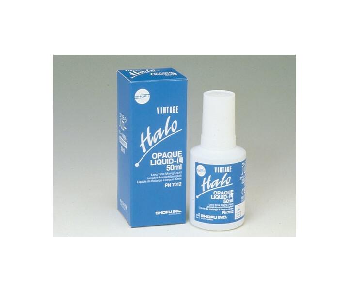 Vintage Halo Flüssigkeiten