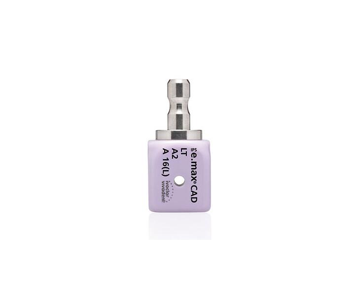 IPS e.max CAD Abutment Cerec / inLab A16