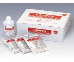 Ceravety Press & Cast