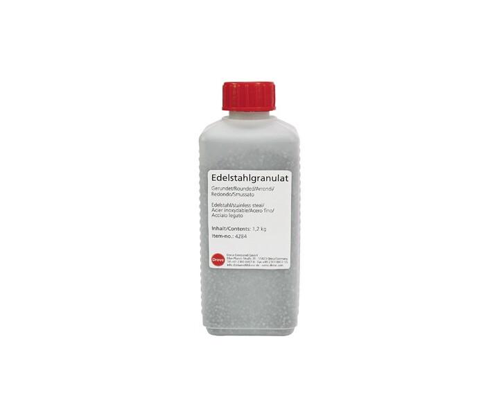 Edelstahlgranulat/Granulat