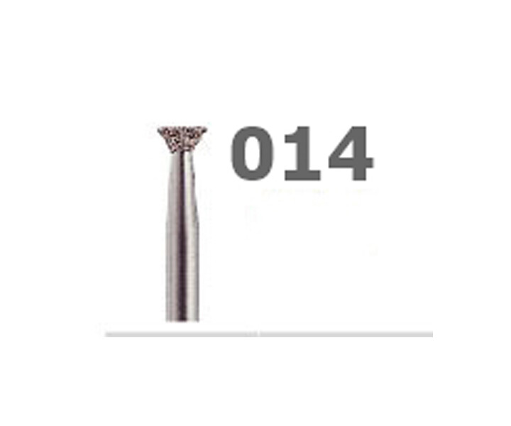 Horico Diamant-Schleifinstrumente Fig. H 014