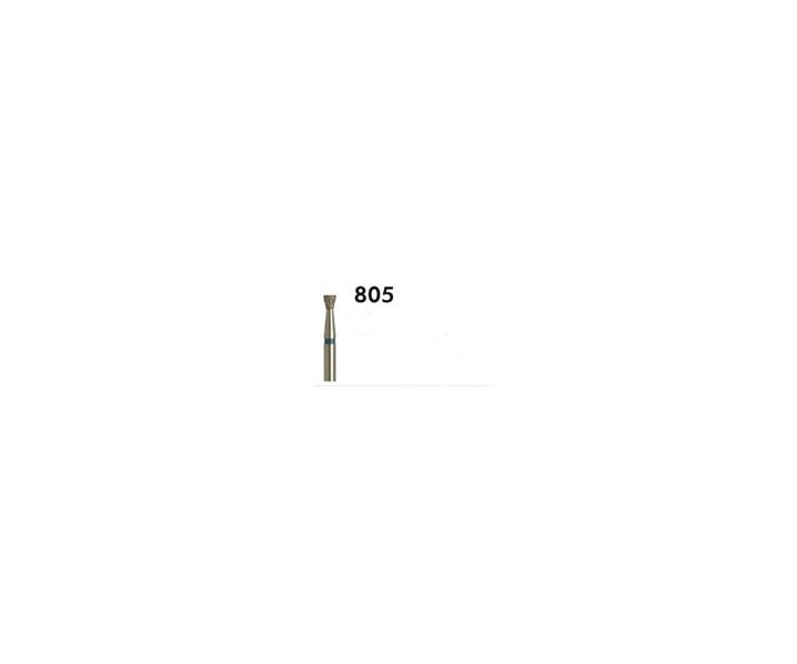 H+M Diamant-Instrumente Hd Fig. 805