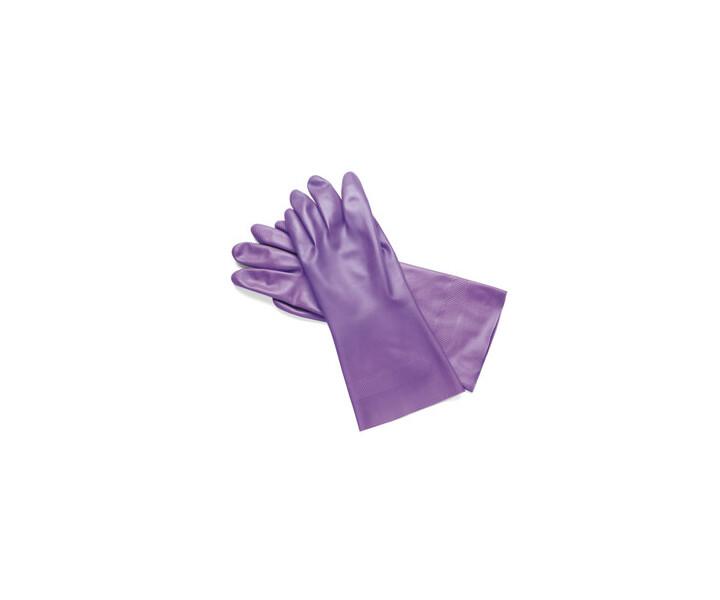 IMS Lila Handschuhe