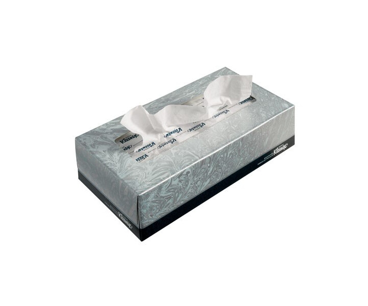 Kleenex Kosmetiktücher