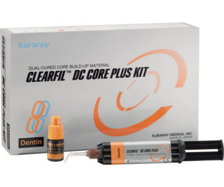 Clearfil DC Core Plus