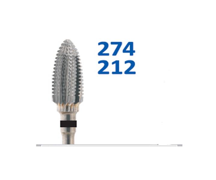 Horico Hartmetallfräsen Fig. S 274/212