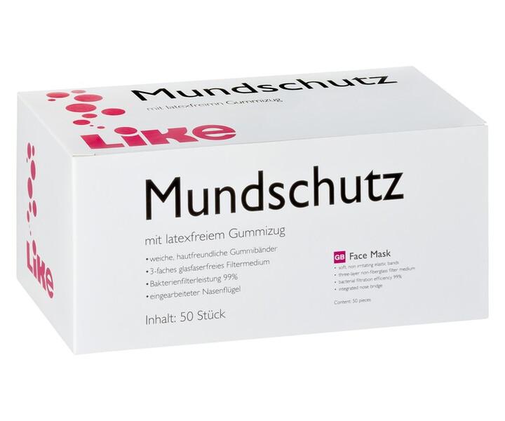 LiKe Mundschutz