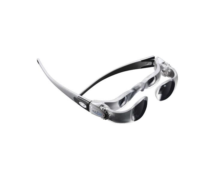 Lupenbrille MaxDetail 2010