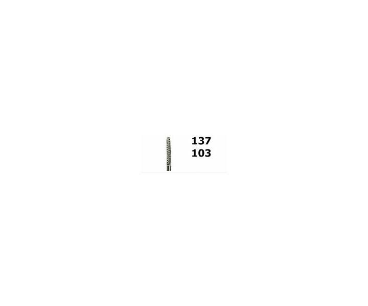 Horico Hartmetallfräsen Fig. 137/103, Frästechnik