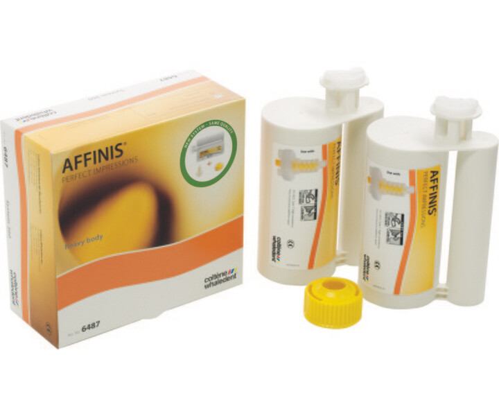 Affinis Heavy Body