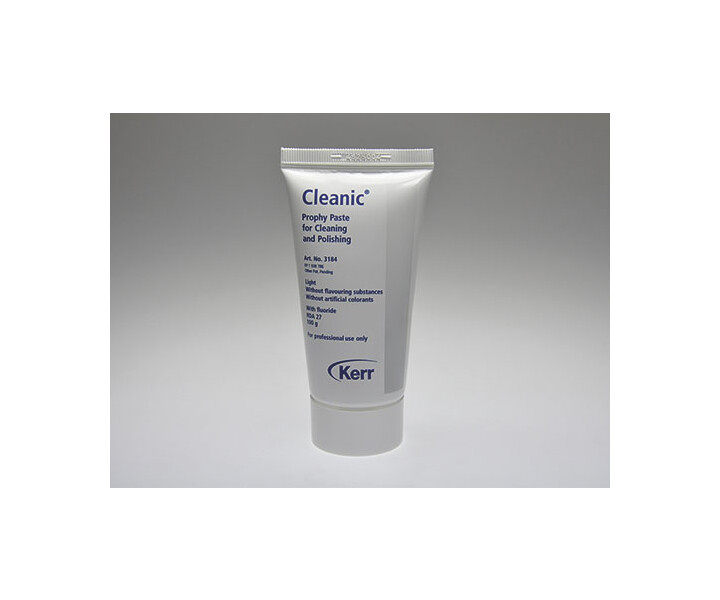 Cleanic Light Prophylaxepaste