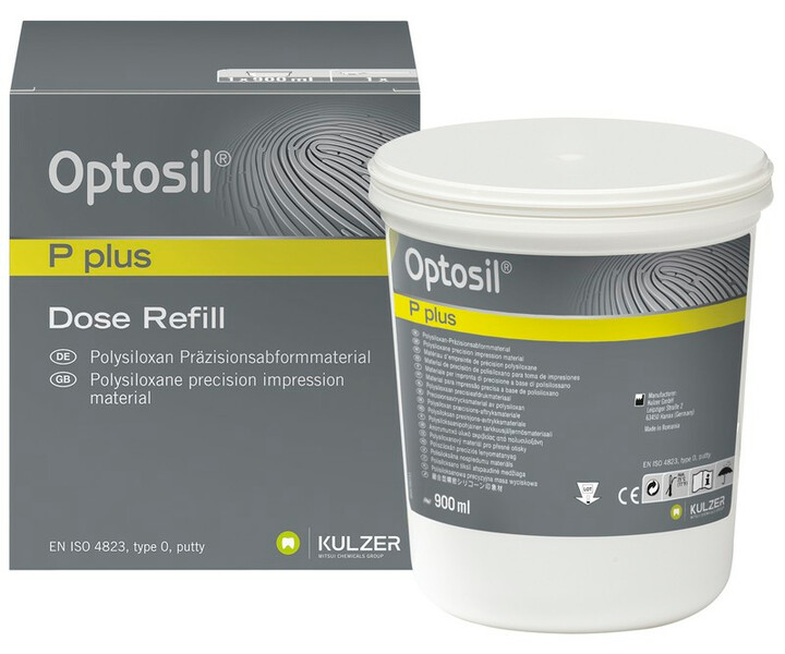 Optosil P plus