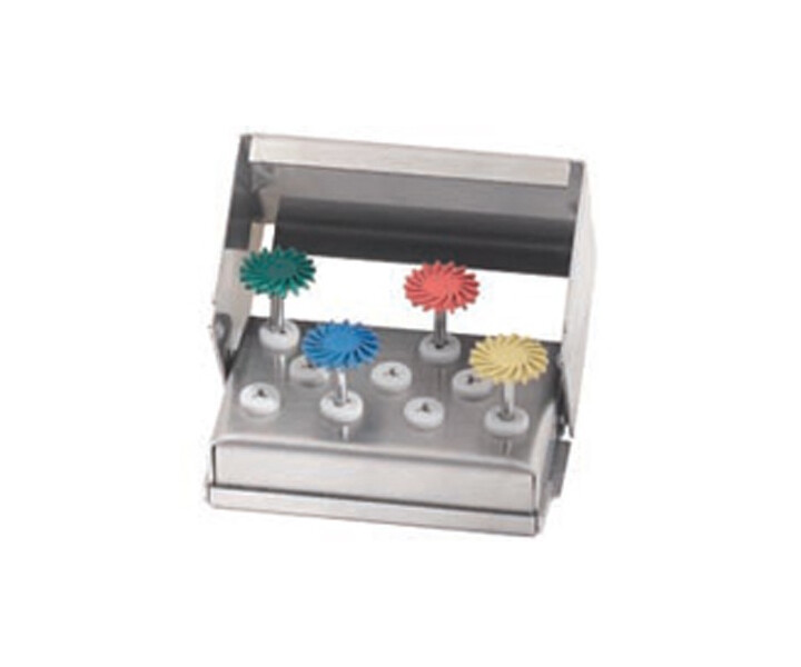 H+M Cad Cam System Luster Twist Kit LUS 06