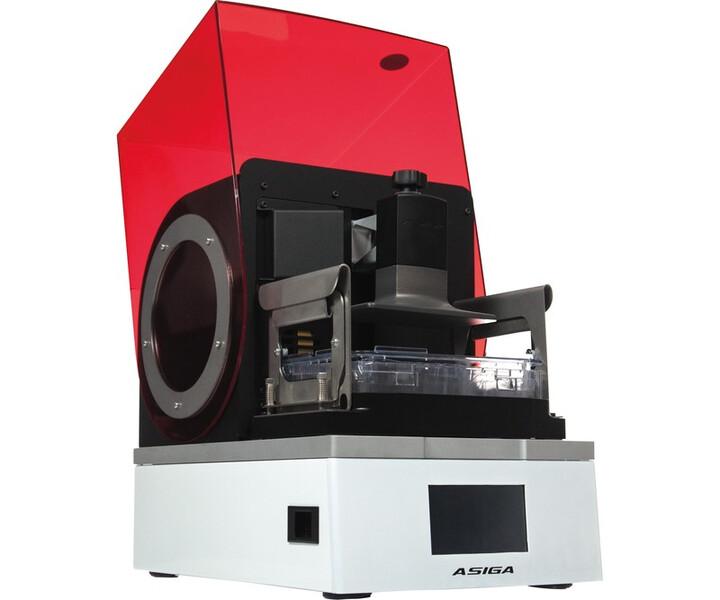 Asiga Max 3D-Drucker
