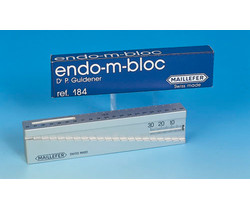 Endo-M-Block