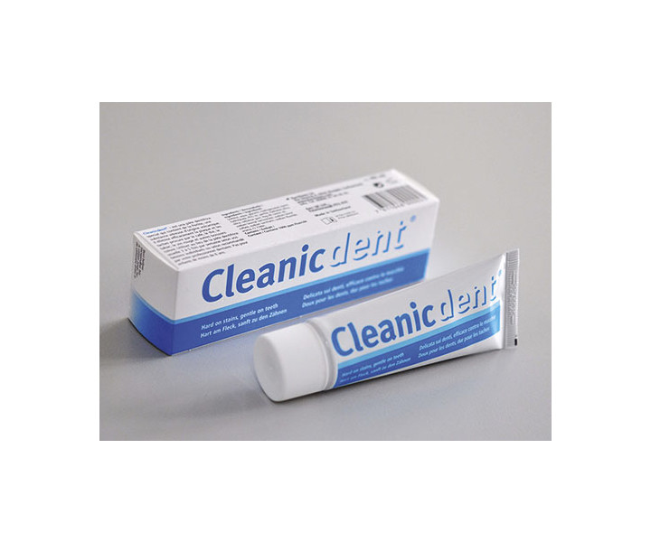 Cleanicdent