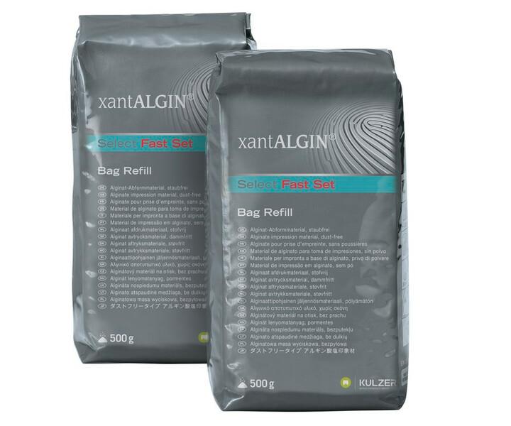 Xantalgin select