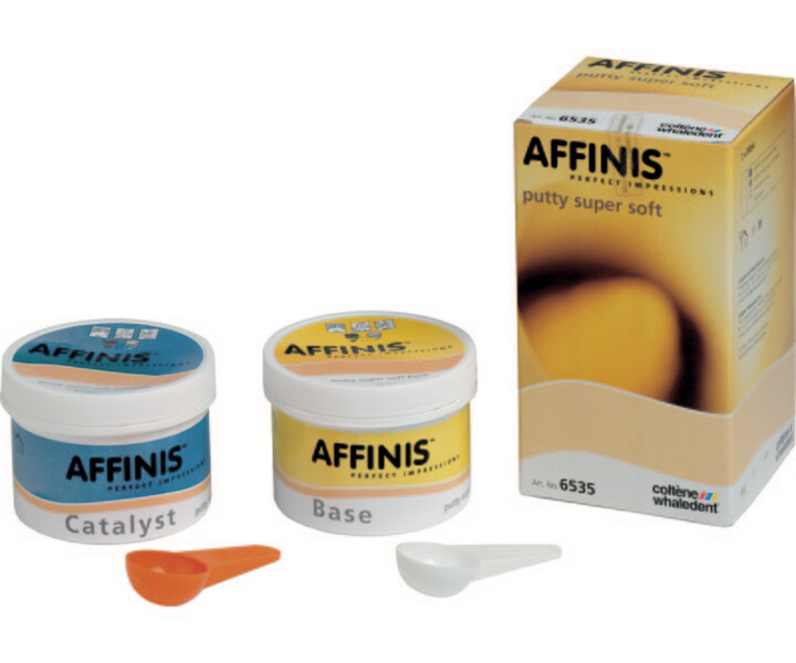 Affinis Putty