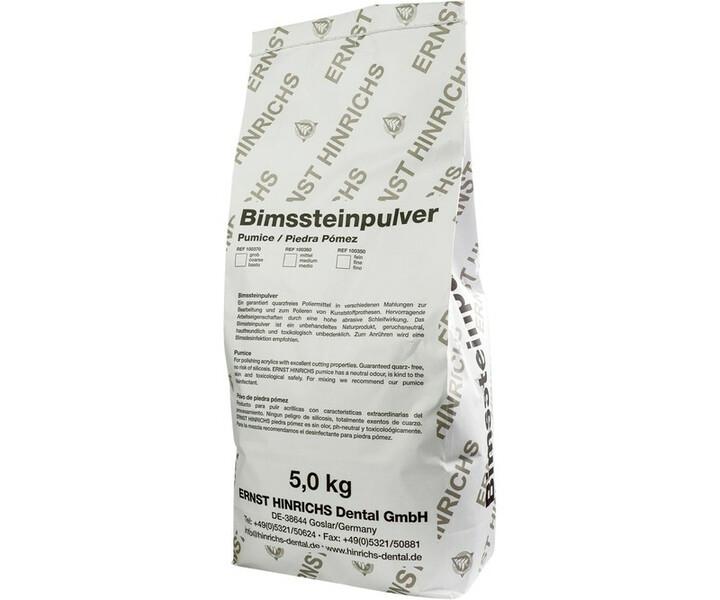 Bimssteinpulver