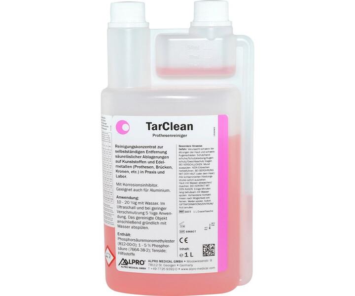TarClean