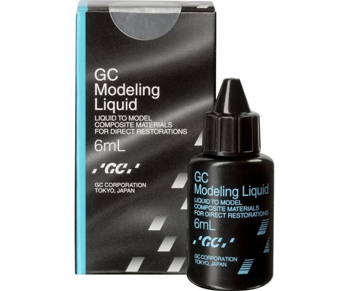 GC Modeling Liquid