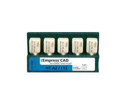 Empress CAD Cerec / inLab I10
