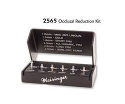H+M Occlusal Reduction Kit 2565 + einz. Diamanten
