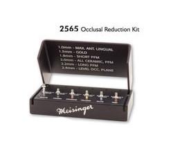 H+M Occlusal Reduction Kit 2565 + einz. Diamanten